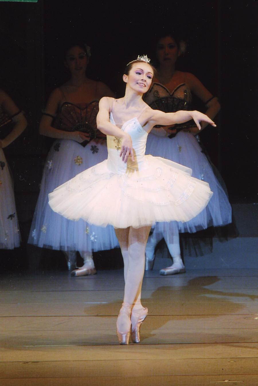 バレエの画像 p1_12