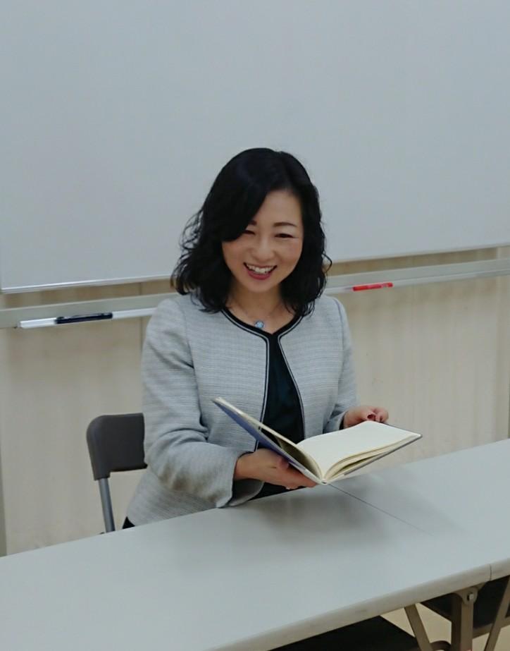 声を磨く「話し方ブラッシュアップ」講座(アナウンサーユニット『LLPことば屋』代表 柄沢 恵子)