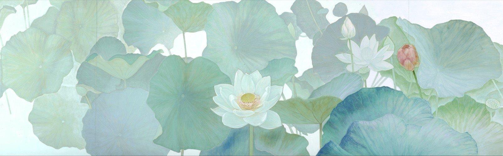 日本画 Japanese-style paintings 画像 - anoword ...