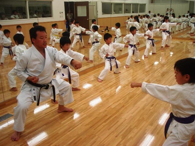 Master Karate Basics, Vancouver, BC, Martial Arts Lessons, Kitsilano, Goju